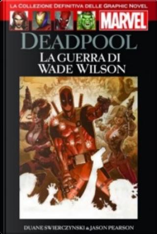 Marvel Graphic Novel Vol. 54 by Duane Swierczynski