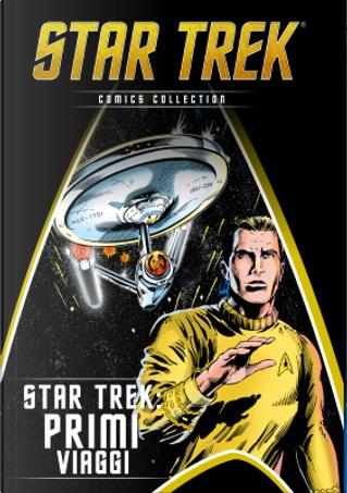 Star Trek Comics Collection vol. 9 by Dan Abnett, Ian Edginton, Javier Pulido, Michael Collins, Patrick Zircher