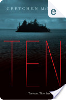 Ten by Gretchen McNeil