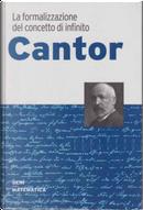 Cantor by Gustavo Ernesto Piñeiro