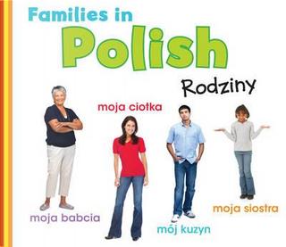 Families in Polish by Daniel Nunn