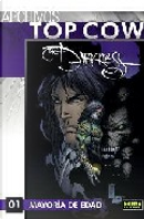 Archivos Top Cow: The Darkness nº01 by Garth Ennis
