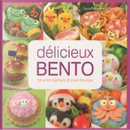 Délicieux Bento by Crystal Watanabe