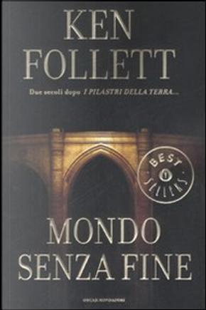 Mondo senza fine by Ken Follett