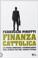 Finanza cattolica by Ferruccio Pinotti