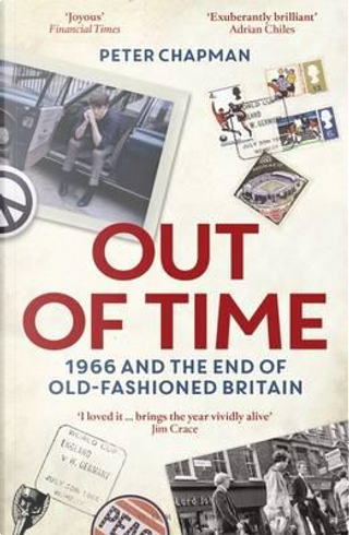 Out of Time (Wisden Sports Writing) by Peter Chapman