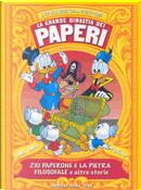 La grande dinastia dei paperi - 1955 - Vol. 10 by Carl Barks