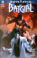 Batgirl n. 9 by Gail Simone, Marguerite Bennett