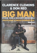 Big Man by Clarence Clemons, Don Reo