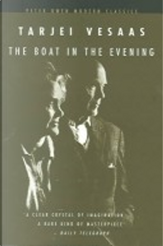 The Boat in the Evening by Tarjei Vesaas