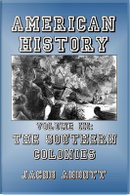 The Southern Colonies by Jacob Abbott