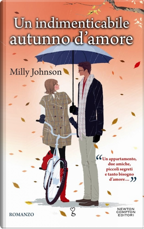 Un indimenticabile autunno d'amore by Milly Johnson