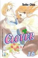 Clover #16 by Toriko Chiya