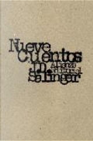 Nueve cuentos by Carmen Criado, J.D. Salinger