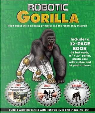 Robotic Gorilla by Paul Beck