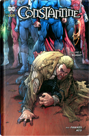 Constantine vol. 2 by Ray Fawkes