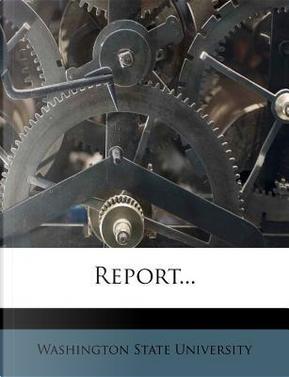 Report by Washington State University