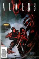 Aliens #35 by Brian Wood