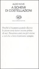 A schemi di costellazioni by Aldo Nove