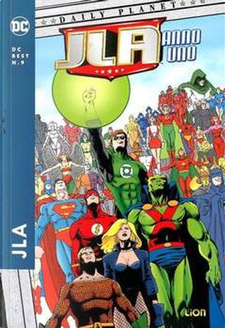 DC Best vol. 9 by Brian Augustyn, Mark Waid