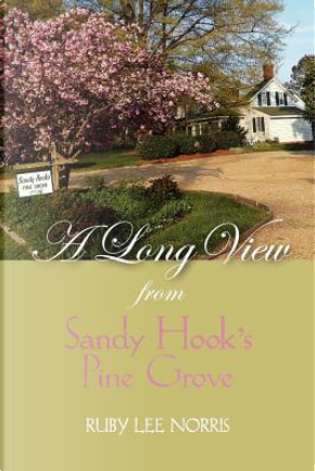 A Long View from Sandy Hook's Pine Grove by Ruby Lee Norris