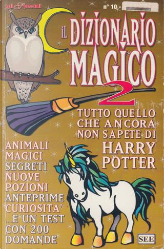 Il dizionario magico 2 by Jonathan Fly