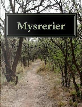 Mysterier by Steve Presley