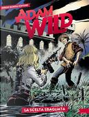 Adam Wild n. 19 by Gianfranco Manfredi