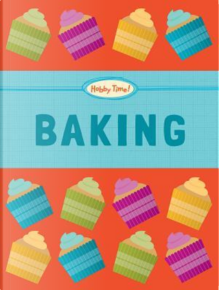 Baking by Katie Marshall