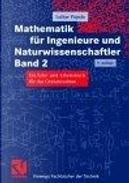 Mathematik für Ingenieure und Naturwissenschaftler, Bd.2 by Lothar Papula