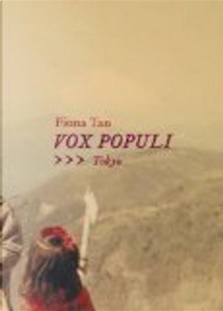 Vox Populi, Tokyo by Fiona Tan