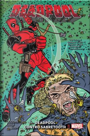 Deadpool vol. 10 by Charles Soule, David Walker, Gerry Duggan