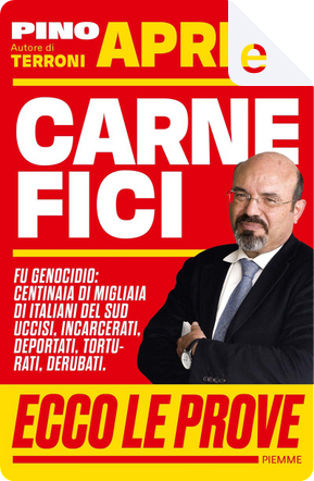 Carnefici by Pino Aprile