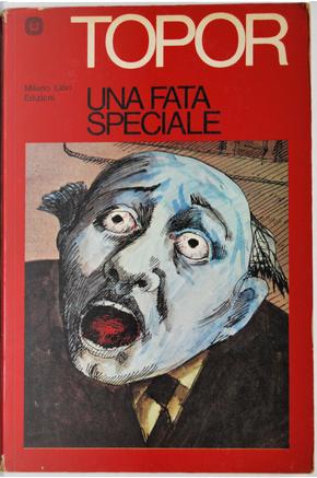 Una fata speciale by Roland Topor