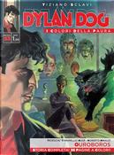 Dylan Dog - I colori della paura n. 53 by Francesco Tedeschi, Mariano Rose, Veronica Tinnirello