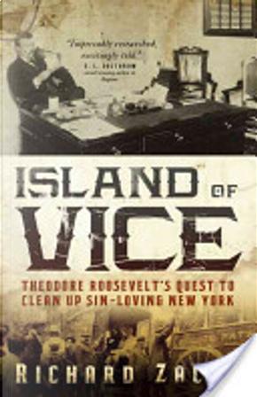 Island of Vice by Richard Zacks