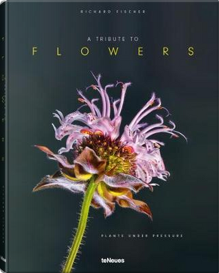 A tribute to flowers. Plants under pressure. Ediz. tedesca, inglese e francese by Richard Fischer