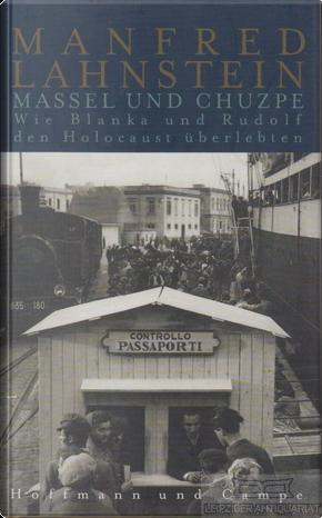 Massel und Chuzpe by Manfred Lahnstein