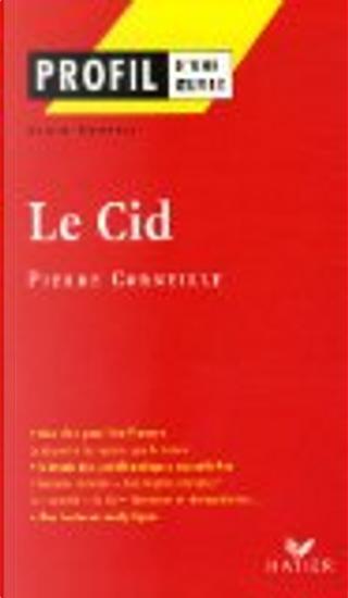 """""""Le Cid"""", Pierre Corneille by Alain Couprie, -"""
