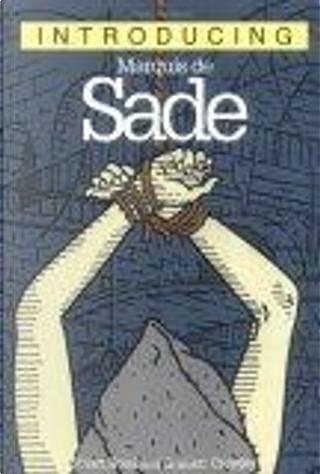 Introducing Marquis de Sade by Stuart Hood