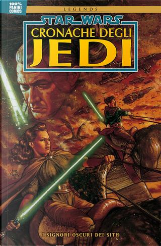 Star Wars: Cronache degli Jedi vol. 4 by Kevin J. Anderson, Tom Veitch