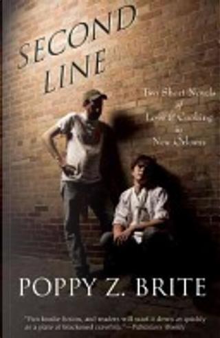 Second Line by Poppy Z. Brite