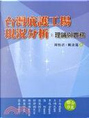台灣庇護工場現況分析 by 周怡君