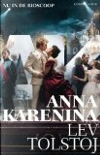 Anna Karenina / druk 8 by Lev Nikolaevič Tolstoj