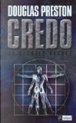 Credo by Douglas Preston
