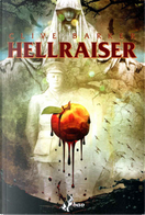 Hellraiser vol. 3 by Anthony Diblasi, Clive Barker, Mark Miller, Robb Humpreys