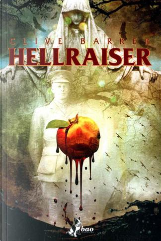 Hellraiser vol. 3 by Mark Miller, Clive Barker, Robb Humpreys, Anthony Diblasi