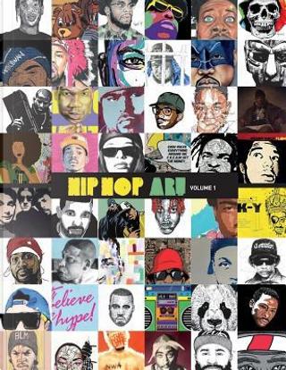 Hip Hop Art Vol. 1 by Paul Stewart