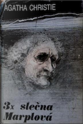 Mŕtva v knižnici by Agatha Christie
