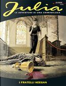 Julia n. 217 by Giancarlo Berardi, Lorenzo Calza